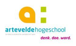 Logo - Artevelde Hogeschool